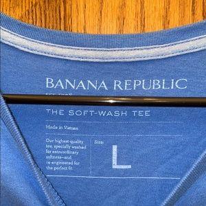 Banana Republic Shirts - Banana republic men's shirt